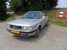 Audi 80 5 Cylinder Audi 80 Occasions In Oude Tonge Mitula Auto S