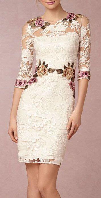 Dress Midi Mini Gaun Brukat Brokat Lace Merah Cantik 984 best images about dresses on emilio pucci dresses and gorgeous dress