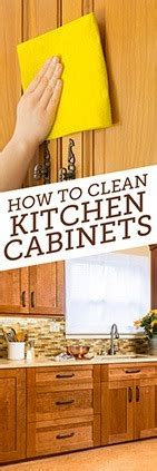 How To Clean Dirty Kitchen Cabinets by How To Clean Laminate Cabinets Simple Green