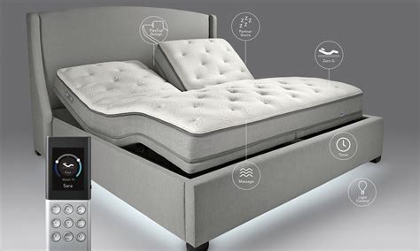 sleep number adjustable bed sleep number sets new benchmark for value so everyone can
