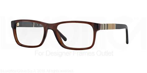 designer frames outlet burberry be2162