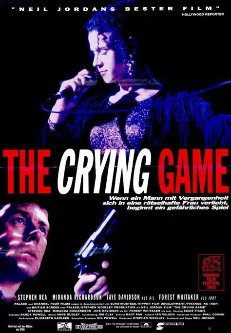 forest whitaker the crying game the crying game forest whitaker films you should see