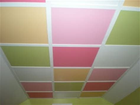 Cool Ceiling Painting Ideas by A Colorful Painted Ceiling Design Dazzle