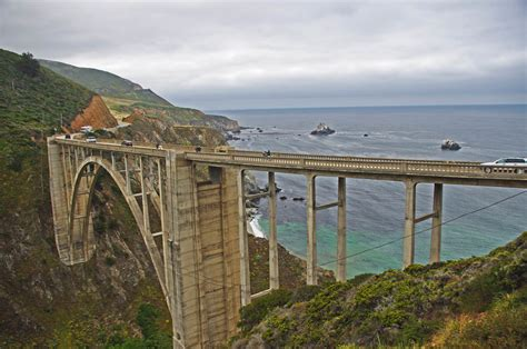 Pch And Western - top 10 motorcycle rides pacific coast highway vs blue ridge parkway smoky