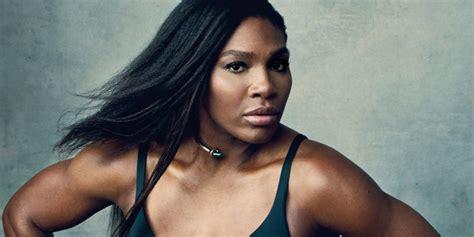 Serena Williams Calendã Pirelli Calendario Pirelli 2016 Addio Nudo Ecco Le Donne Di