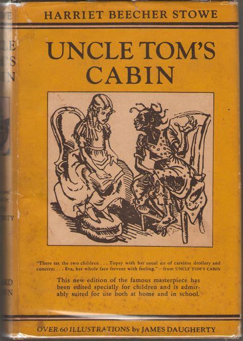 Toms Cabin Book by Tom S Cabin By Harriet Beecher Daugherty