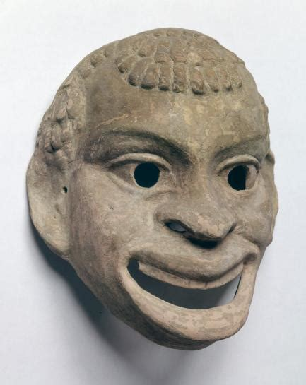 ancient mask template masks