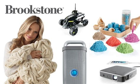 Brookstone Gift Card Discount - all brookstone products groupon goods