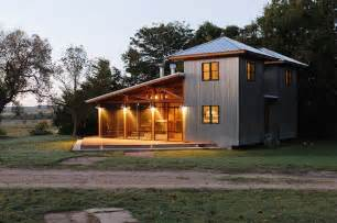 20 chic homes made out of shipping containers brit co