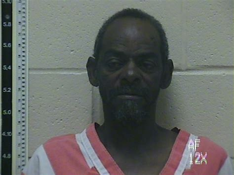 County Ms Arrest Records Jefferey Lewis Inmate Bk0000086212 001 Pearl River County