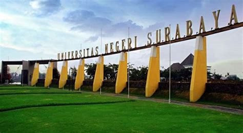 jurusan desain komunikasi visual di universitas negeri surabaya terbaru 2018 akreditasi program studi unesa kusaja