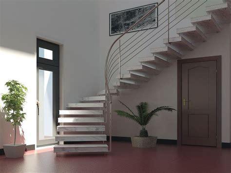 scale in cemento armato per interni caratteristiche delle scale in cemento armato scale e