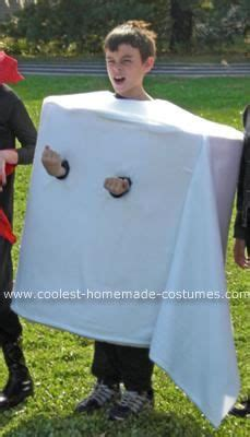 coolest toilet paper roll costume quick  easy halloween