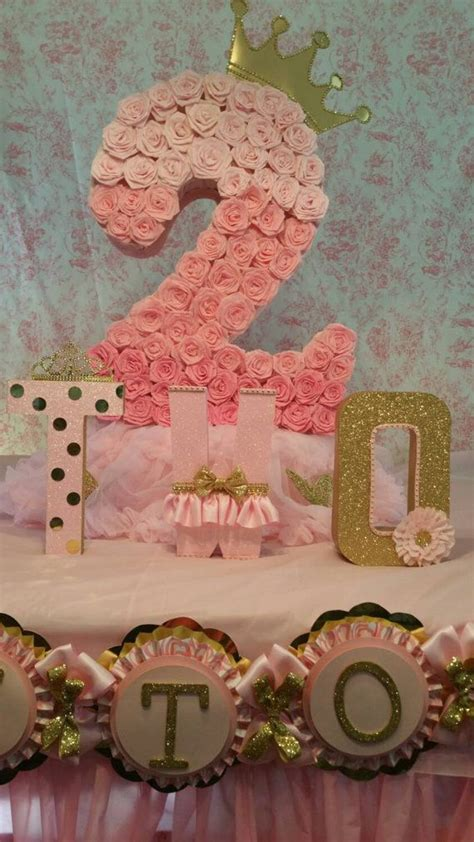 Pinata Princess 1 gold and pink pinata gold number pinata princess