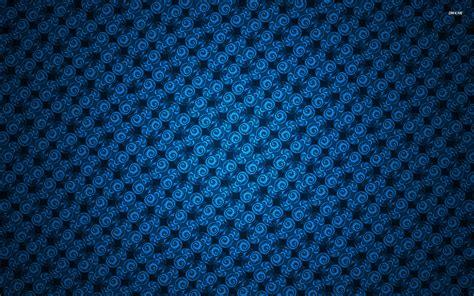 blue pattern wallpaper blue swirl pattern wallpaper digital art wallpapers 1226