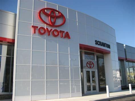 Toyota Corporation Toyota Raises Profit Outlook As It Sees 2q Profit Increase