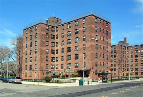 nycha housing lax oversight at nycha denies eligible low income residents employment opportunities