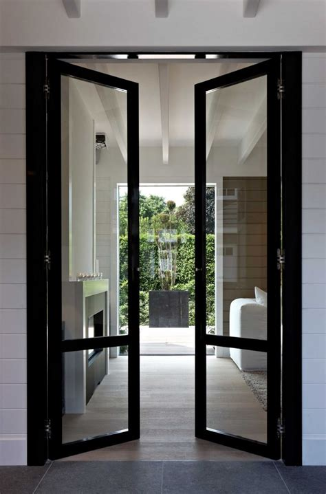 We Love It Too Is This It Too Mi Casa Kijkwoningen Metal Framed Glass Doors