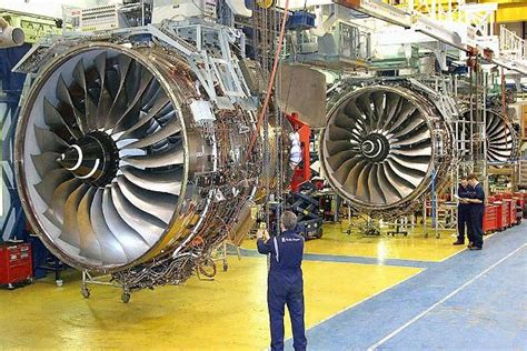 rolls royce trent 1000 ten trent 1000 ten results beyond pre test estimations