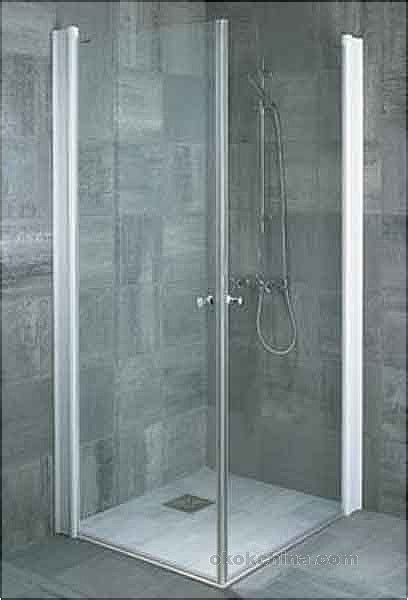 Glass Showers For Small Bathrooms Small Glass Shower Mini Master Bath