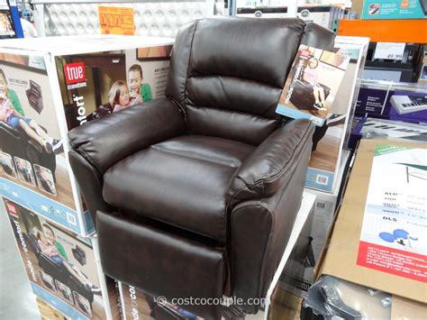 true innovations kids recliner