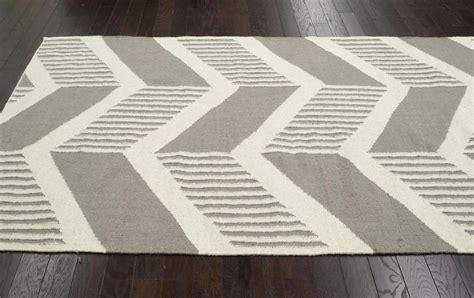 white and gray chevron rug gray chevron rug home ideas