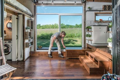 Tiny Houses For Sale   Floor Plans & Listings   New