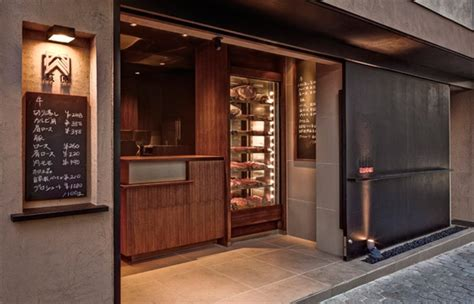 hagiwara shop by design eight 谷德设计网