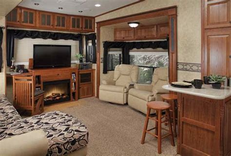 5th wheel cers with front living room front living room fifth wheel ideas cabinet hardware room