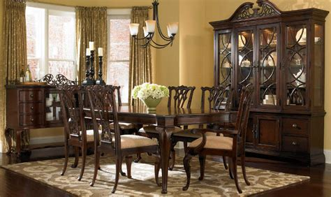 Kathy Ireland Dining Room Furniture Kathy Ireland Dining Room Table 8057