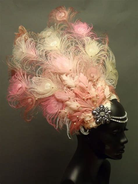 Handmade Headpieces - handmade custom cool things i