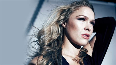Ronda Rousey Wallpapers Hd