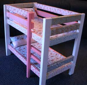 Baby Doll Bunk Bed Baby Doll Bunk Bed In A Tickle