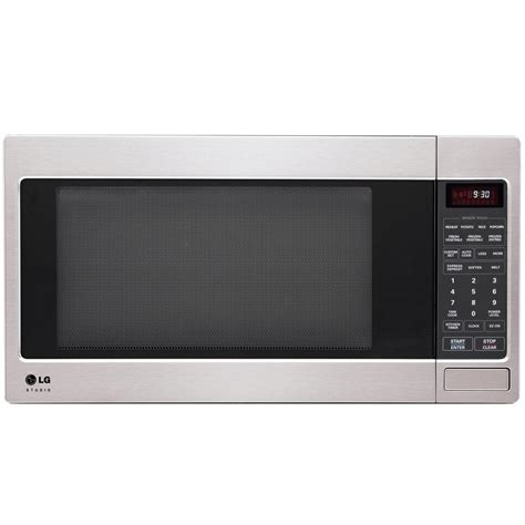 mg11h2020ct 1 1 cu ft counter top microwave 1 1 cu ft countertop microwave in stainless