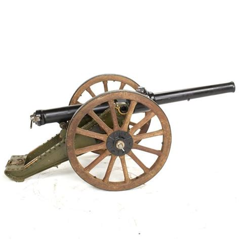 Speaker Cannon 10 Inch original rml 2 5 inch 10 pounder jointed mountain