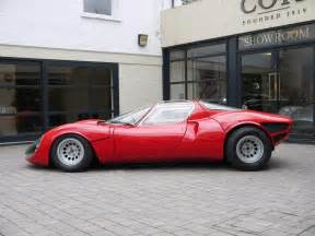 Alfa Romeo 33 Stradale Replica For Sale Holy Moses An Alfa Romeo 33 Stradale Just Turned Up For