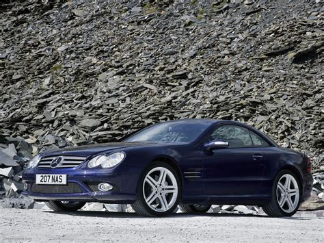 how it works cars 2007 mercedes benz sl class regenerative braking mercedes benz sl class sport edition 2007 exotic car image 16 of 52 diesel station