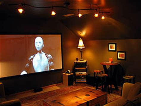 projector in living room projector people introduction to home theater projectors