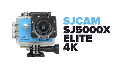 Sjcam 5000x sjcam 5000x elite edition la recensione blognews24