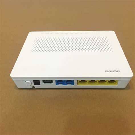 Router Huawei Hg8245a huawei hg8245a