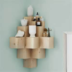 creative shelving system to store your dearest collection
