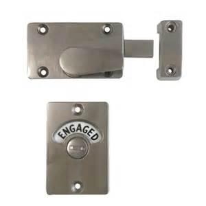 Indicator bolt vacant engaged toilet lock lockmonster co uk
