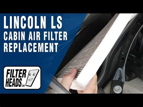 automotive air conditioning repair 2003 lincoln ls auto manual lincoln ls videos