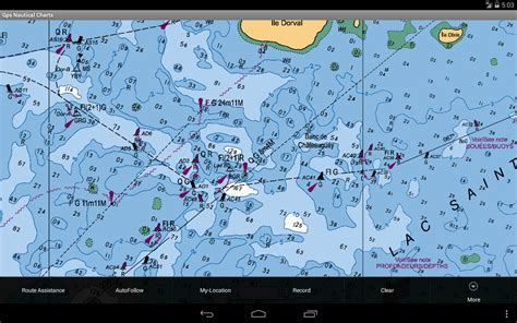 google maps boat navigation spain marine nautical charts android apps on google play