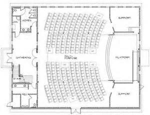 modern church floor plans church building floor plan design dza portfolio st mark