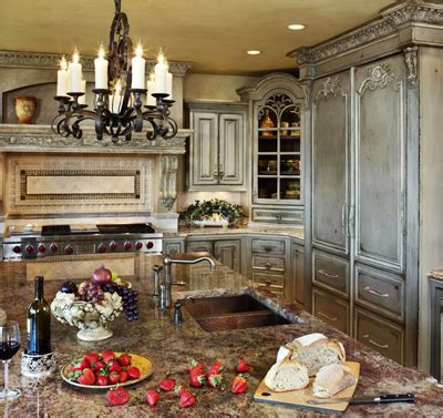 old world kitchen cabinets old world style kitchens kitchann style
