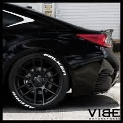 20 quot velgen vmb6 black concave wheels rims fits lexus is250