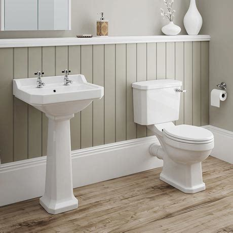darwin bathroom supplies darwin 4 piece traditional bathroom suite victorian plumbing co uk