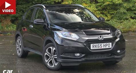 Kaca Spion Honda Hrv H Rv Hrv Original the new honda hr v delivers all of its promises says review
