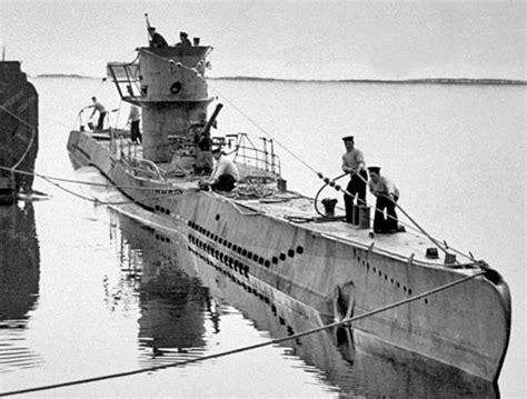 german u boat found in canada sunken wwii nazi u boats found in canada padi pros blog